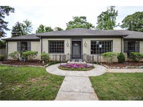 Property for sale at 2566 14th Street E, Tuscaloosa,  AL 35404