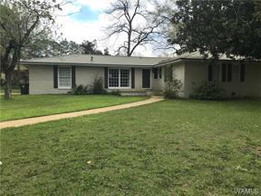 Property for sale at 304 32ND Place, Tuscaloosa,  Alabama 35405