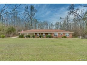 Property for sale at 14819 Gainsville Road, Fosters,  Alabama 35463