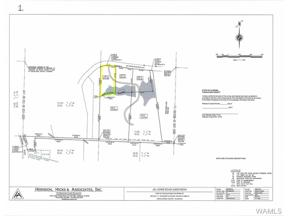 Property for sale at Lot 1 Jim Jones Road, Cottondale,  Alabama 35453