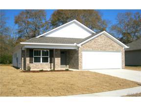 Property for sale at 3460 Tamera Avenue, Tuscaloosa,  Alabama 35401