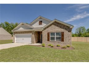Property for sale at 10774 Plantation Drive, Vance,  Alabama 35490