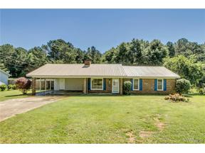 Property for sale at 15625 PEACE VALLEY Road, Brookwood,  AL 35444