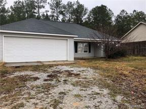 Property for sale at 17761 george hartin Road, Buhl,  AL 35446