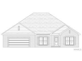 Property for sale at 1748 Sweetgum Circle 25, Tuscaloosa,  Alabama 35405