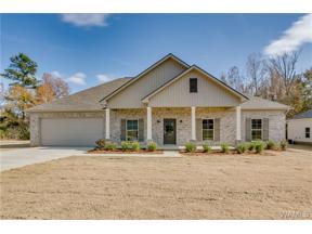 Property for sale at 1595 Arborway Circle, Tuscaloosa,  Alabama 35405