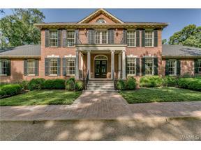 Property for sale at 1700 Northridge Road, Tuscaloosa,  Alabama