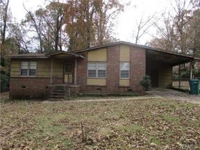 Property for sale at 1537 55th Court E, Tuscaloosa,  AL 35404
