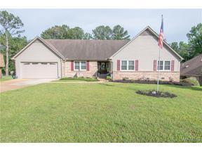 Property for sale at 5435 Woodhill Circle, Tuscaloosa,  AL 35405