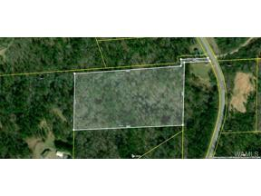 Property for sale at 00 Sand Road, Fosters,  Alabama 35463