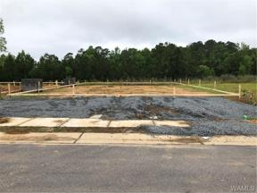 Property for sale at 12984 Rolling Meadows Cir LOT 187, Northport,  AL 35473