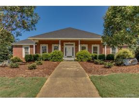 Property for sale at 1645 Mallard Circle, Tuscaloosa,  Alabama 35405