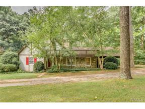 Property for sale at 4501 NORTHWOOD LAKE Drive W, Northport,  AL 35473