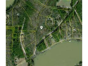Property for sale at 0 Bull Slough Road, Northport,  AL 35475