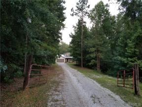 Property for sale at 14429 MARION LOOP Road, Tuscaloosa,  Alabama 35405