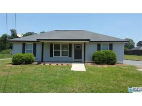 Property for sale at 2201 Ruhama Street, Cottondale,  AL 35453