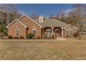 Property for sale at 11933 Aspenwood Drive, Moundville,  Alabama 35474