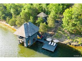 Property for sale at 2351 MAISON DU LAC Drive, Tuscaloosa,  AL 35406