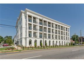 Property for sale at 510 13TH Street 202, Tuscaloosa,  Alabama 35401