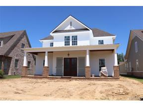 Property for sale at 5983 Talbotton Ave LOT 446, Tuscaloosa,  AL 35406