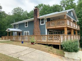 Property for sale at 15610 Willow Point Drive, Northport,  Alabama 35475