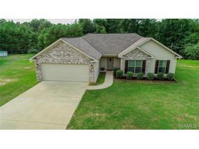 Property for sale at 14433 Wells Creek Lane, Ralph,  Alabama 35480