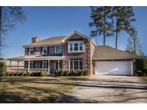Property for sale at 5851 Bradford Lane, Tuscaloosa,  AL 35405