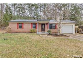 Property for sale at 15315 Hillview Road, Coker,  AL 35452