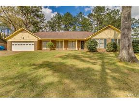 Property for sale at 4947 Woodland Forrest Drive, Tuscaloosa,  AL 35405
