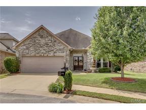 Property for sale at 515 Shelby Circle, Tuscaloosa,  Alabama 35405