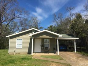 Property for sale at 00 20th Street, Tuscaloosa,  Alabama 35401