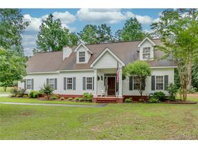 Property for sale at 15271 Stonehedge Cliffs Road, Northport,  Alabama 35475
