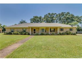 Property for sale at 1309 Canterbury Road, Tuscaloosa,  AL 35405