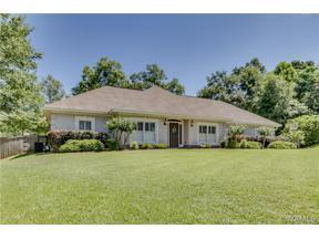 Property for sale at 6900 Laurel Wood Drive, Tuscaloosa,  AL 35405