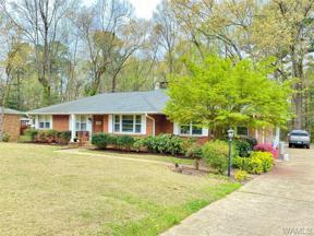 Property for sale at 1218 36th Avenue, Tuscaloosa,  Alabama