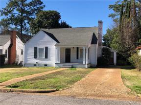 Property for sale at 1710 5th Avenue, Tuscaloosa,  Alabama 35401
