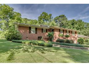 Property for sale at 3723 Mayfair Drive, Tuscaloosa,  AL 35404