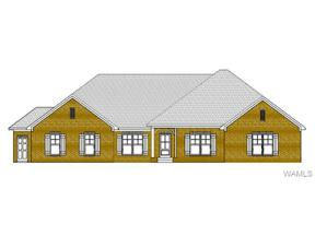 Property for sale at 1585 Arborway Circle, Tuscaloosa,  Alabama 35405