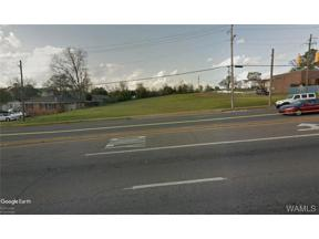 Property for sale at 1250 VETERANS MEMORIAL Parkway, Tuscaloosa,  Alabama 35404