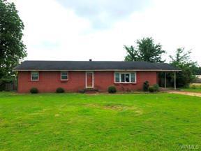 Property for sale at 4121 Elm Drive NE, Tuscaloosa,  AL 35404