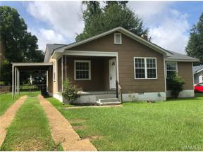 Property for sale at 11 Dubois Ter, Tuscaloosa,  Alabama 35401