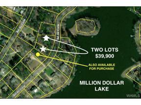 Property for sale at 00 BEL-AIR Circle, Lake View,  AL 35111