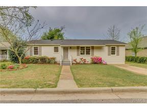 Property for sale at 1904 5th Avenue E, Tuscaloosa,  AL 35401