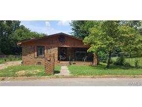 Property for sale at 3322 19th Street, Tuscaloosa,  Alabama 35401