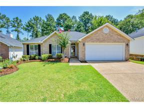 Property for sale at 4630 Ashley Hill Circle, Tuscaloosa,  Alabama 35405