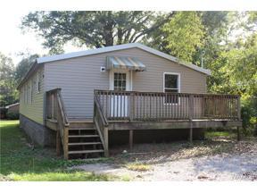 Property for sale at 4519 VIRGINIA Drive, Tuscaloosa,  AL 35404