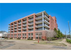 Property for sale at 1018 HACKBERRY Lane 401, Tuscaloosa,  AL 35401