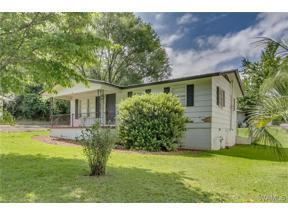 Property for sale at 3523 16th Street NE, Tuscaloosa,  AL 35404