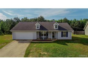 Property for sale at 15919 NORTHWIND Circle, Northport,  AL 35475