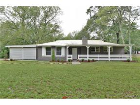 Property for sale at 1452 Prude Mill Road, Cottondale,  Alabama 35453